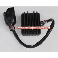 Voltage Regulator Rectifier FOR HONDA CBR1100XX
