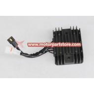 Voltage Regulator Rectifier For Suzuki GSXR1000