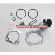 LT50 PISTON & GASKET KIT