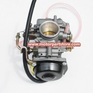 JIANSHE JS400 MOUNTAIN LION 400CC CARBURETOR