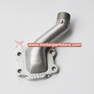 PW 50 PW50 Y-Zinger Intake Manifold Pipe V IN15