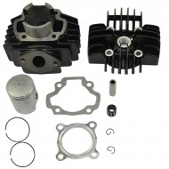 40MM PW50 BIG BORE KIT SET CYLINDER 81-09