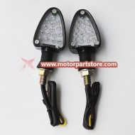 Universial Led Turn Lights For Atv,Dirt Bike And Go-Kart