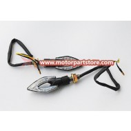 High Quality Turn Lights For Motorcycle , Atv And Dirt Bike