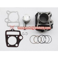 Honda 70cc Cylinder Piston Kit CT70H TRX70 XR70R