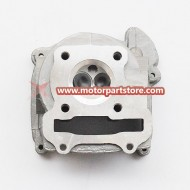 High Quality Cylinder Head With Valves For GY6 Atv