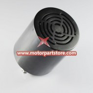 The air filters fit for the ATV and dirt bike