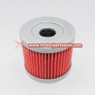 Hot Sale Oil Filters For Suzuki KLX400SR DVX400 Atv