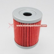 High Quality Oil Filter For Suzuki Dr125 Dr200 Lt230 Lt300 Atv