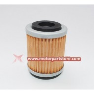 Hot Sale Oil Filters For Yamaha Yfm350x Atv