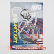High Quality Gasket Kit For  Yamaha Yz250 Yz 250 1999-2006 Atv