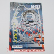 New Engine Gasket Kit For Kawasaki Klr250 Klr 250 Atv