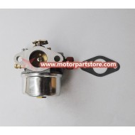 New Carburetor For Tecumseh 640004 640014 Atv