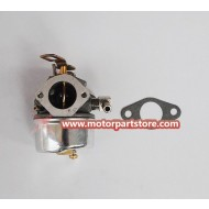High Quality Carburetor For Tecumseh Snowblower 640298 OHSK70 Atv