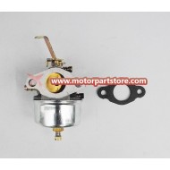 High Quality Tecumesh Troy Bilt Horse Tillers Carburetor