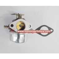 High Quality Carburetor For Tecumseh 8hp 9hp 10hp Hmsk80 Hmsk90 Snowblower