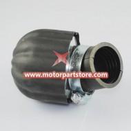 The air filters fit for PZ26 carbureter dirt bike