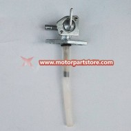 2016 New Silver Petcock For Honda XR600R 1988-2000 Atv