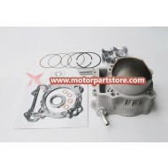 New 434CC Big Bore Cylinder For Kawaski Kfx400 Atv