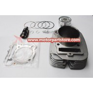 Hot Sale Cylinder Kits For Yamaha Wolverine 350 1995-2005 Atv