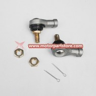HIgh Quality Tie Rod End Kit For Honda Fl250 Odyssey 77-80 81-84 Atv