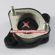 Intake Manifold Pipe for CG 250cc .