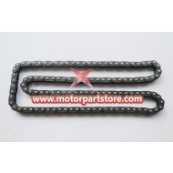 T8F-114 Chain for 2 stroke dirt bike