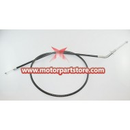 High Quality Drum Brake Cable For 50cc-110cc Atv