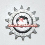 14-Teeth Reduction Gear for LIYA 2-stroke