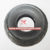 3.0-4 tyre fit for the 2 stroke 4wheel bike