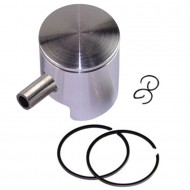 Piston Assembly for YAMAHA PW50 big bore PW60 QT60
