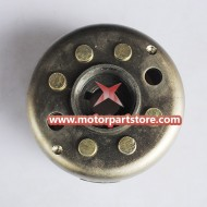 Magneto rotor fit for LIFAN 150CC engine
