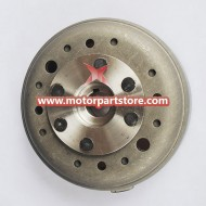 Magneto rotor fit for LIFAN 140CC engine