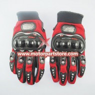 Hot Sale Glove Fit For Atv And Dirt Bike