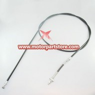 High Quality Rear Drum Brake Cable For 150cc Scooter