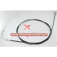 Hot Sale Black Recable For Gy6 150 Scooter