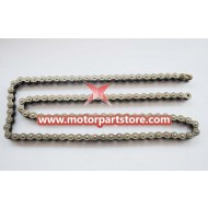 420-102 KMC Chain for ATV, Dirt Bike & Go Kart.