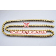 520-110 KMC Chain for ATV, Dirt Bike & Go Kart.