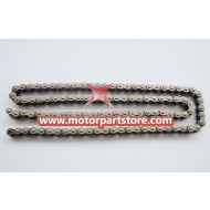428H-104 KMC Chain for ATV, Dirt Bike & Go Kart.