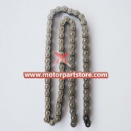 428H-100 KMC Chain for ATV, Dirt Bike & Go Kart.