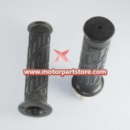 Throttle and Handle Grips for ATV, Dirt Bike