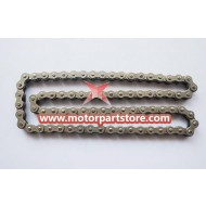420-76 Chain for ATV, Dirt Bike & Go Kart.