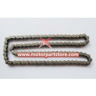 420-90 Chain for ATV, Dirt Bike & Go Kart.