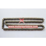428-106 Chain for ATV, Dirt Bike & Go Kart.
