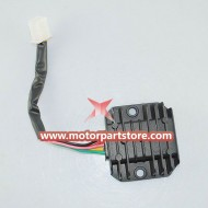 5-pin rectifier fit for the 150CC to 250cc