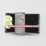 High Quality 6-Pin Cdi Fit For Gy6 125-250