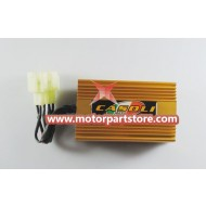 Hot Sale 6-Pin,Double Plug Cdi Fit For Gy6