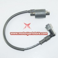Ignition coil,90°elbow.fit for the 150CC to 250CC