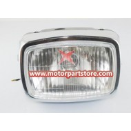 Head Lights for ATV,dirt bike and go-kart