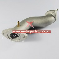 Hot Sale Intake Manifold Pipe For CG 125-200 Atv.